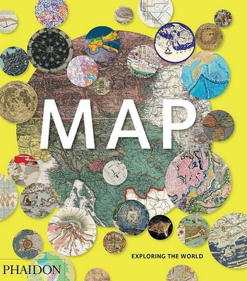 Map. Exploring The World