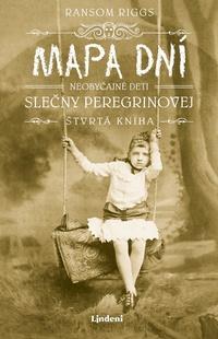 Neobyčajné deti slečny Peregrinovej: Mapa dní