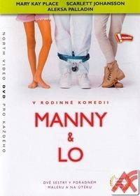 Manny & Lo - DVD