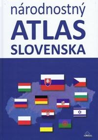 Národnostný atlas Slovenska