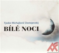 Bílé noci - CD (audiokniha)