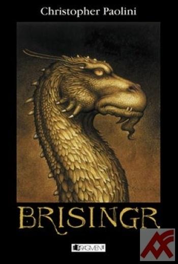 Brisingr - HB (CZ)