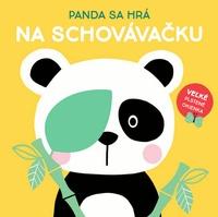 Panda sa hrá na schovávačku - Mláďatá