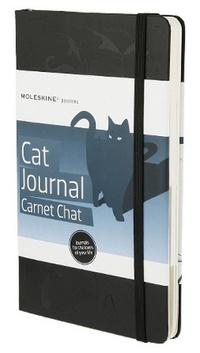 Passions zápisník Cat