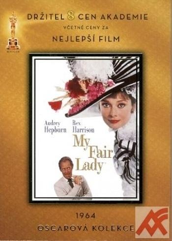 My Fair Lady - 2 DVD