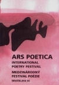 Ars Poetica 2003