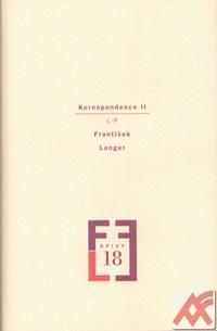 Korespondence II. L-P