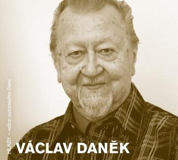 Václav Daněk - CD (audikniha)