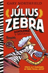 Július Zebra 2: Dovolenka v Británii