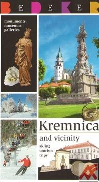 Kremnica and vicinity - bedeker