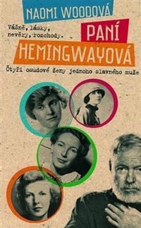 Paní Hemingwayová (česká verzia)