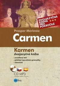 Karmen / Carmen + CD