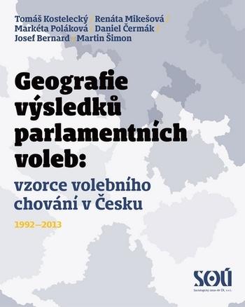 Geografie výsledků parlamentních voleb