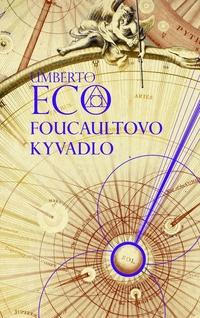 Foucaultovo kyvadlo (slovenské vydanie)