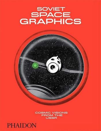 Soviet Space Graphics