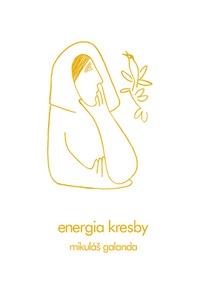 Energia kresby
