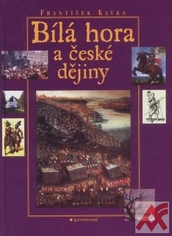Bílá hora a české dějiny