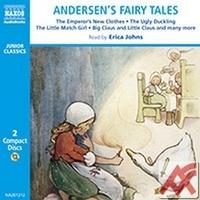Andersen's Fairy Tales - 2 CD (audiokniha)