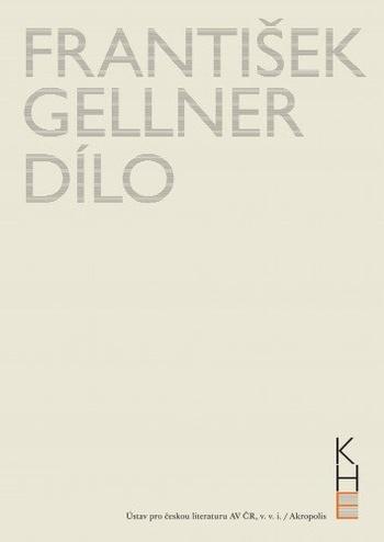 Dílo (1894-1914)