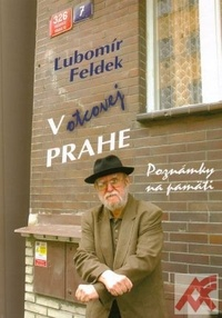 V otcovej Prahe
