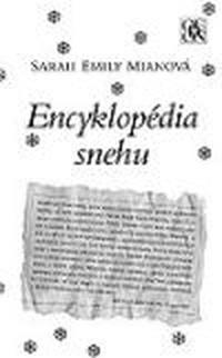 Encyklopédia snehu