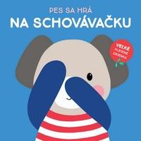 Pes sa hrá na schovávačku - Maznáčikovia