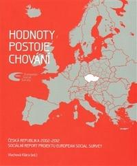 Hodnoty, postoje, chování. Česká republika 2002-2012