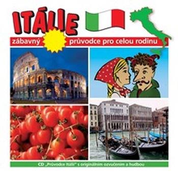 Průvodce - Itálie