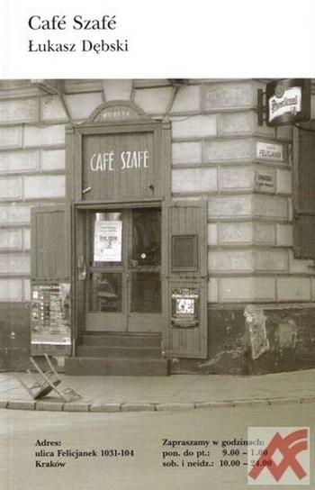 Café Szafé