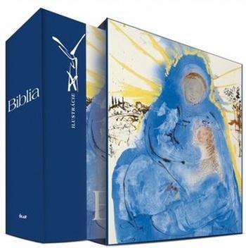 Biblia (Dalí) - zmenšené vydanie