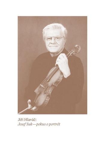 Josef Suk - pokus o portrét