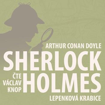 Poslední poklona Sherlocka Holmese 2 - Lepenková krabice