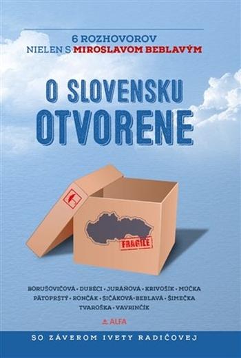O Slovensku otvorene