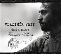 Písně a balady Francoise Villona - CD