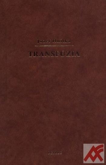 Transfúzia