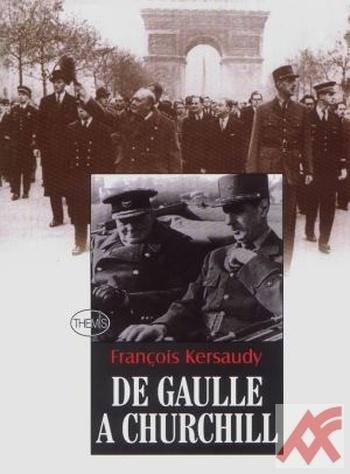 De Gaulle a Churchill