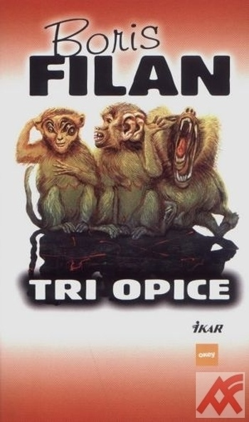 Tri opice