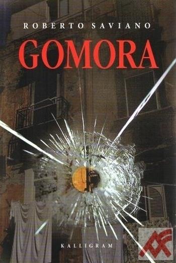 Gomora (slovenské vydanie)