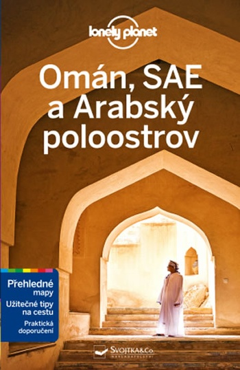 Omán, SAE a Arabský poloostrov - Lonely Planet