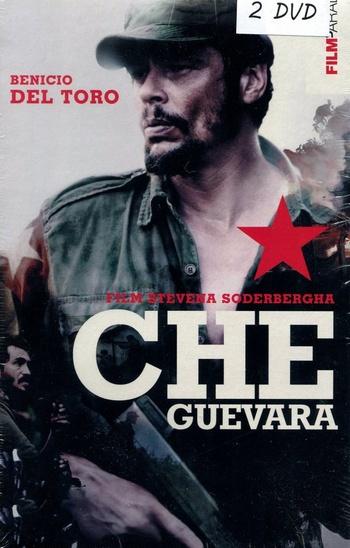 Che Guevara - 2 DVD (papierový obal)