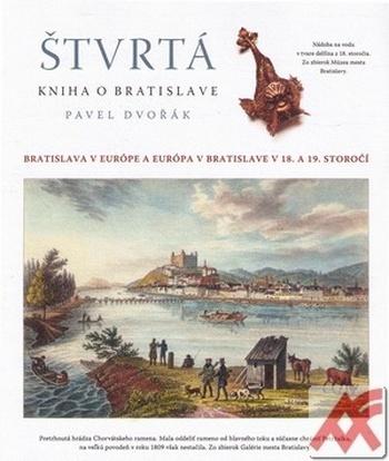 Štvrtá kniha o Bratislave