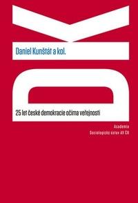 25 let české demokracie očima veřejnosti