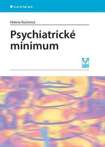 Psychiatrické minimum