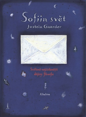 Sofiin svět