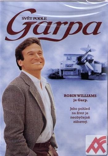 Svět podle Garpa - DVD