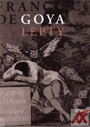 Francisco de Goya. Lepty