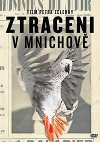 Ztraceni v Mnichově - DVD