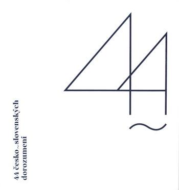 44 česko~slovenských dorozumení