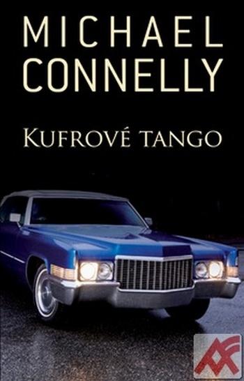 Kufrové tango (tvrdá väzba)