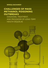 Challenges of mass methanol poisoning outbreaks